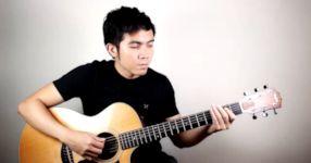 Gitarren Schnittfähigkeiten
