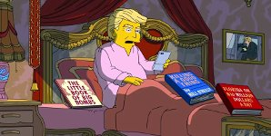 100 Tage Donald Trump