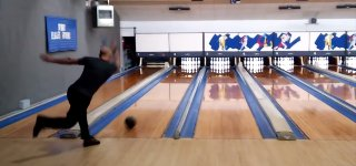 12 Strikes Weltrekord