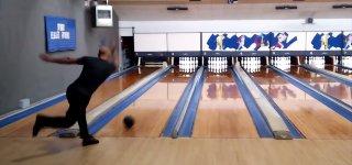12 Strikes Weltrekord