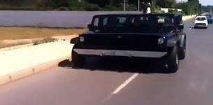 Jeep XXL