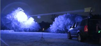 200W Laser Auto