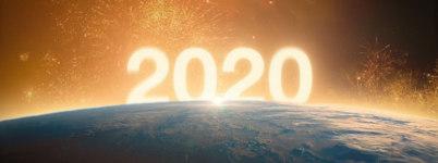 2020 Remixed Jahresrückblick