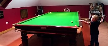 Snooker Billard Kind