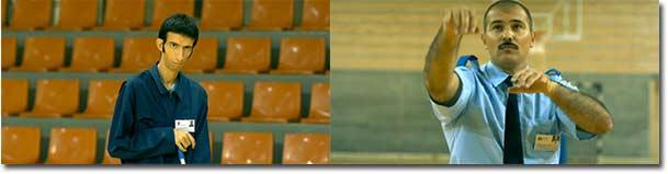 3x3, basketball, wachmann, reinigung