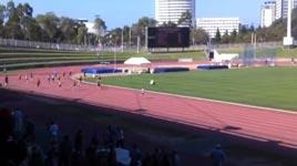 4x100m Staffel