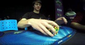 Riesen-Rubik Weltrekord