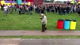 Opa tanzt Festival
