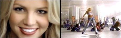Britney Spears, Werbung, Pepsi, Video, Download