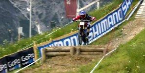 Aaron Gwin Fahrrad Kette