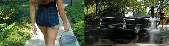 auto waschen, carwash