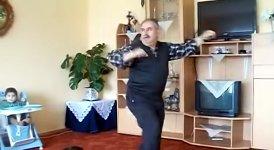 Freitag Tanzen Feierabend