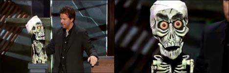 achmed, handpuppe, bauchredner, comedy, Jeff Dunham, achmed the dead terrorist, achmet, ahmed