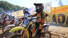 Zappelphilipp ADHS Motocross Challenge