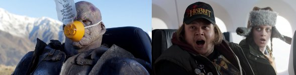 Air New Zealand Sicherheitsvideo zum Hobbit