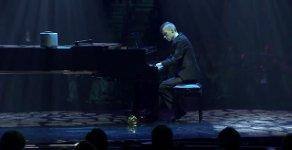 Alexey Romanov Klavier