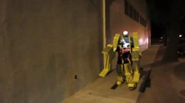 Aliens, Power-Loader, Baby Kostüm