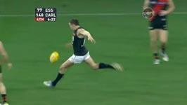 rugby, catch, fangen