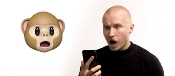 Animoji Imitator