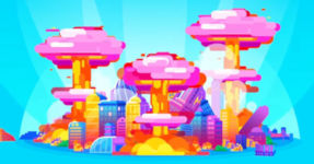 alle Atombomben einmal zünden