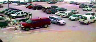 Renter ausparken