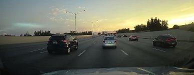 Autobahn Drift Glück