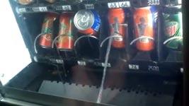 Automaten, Dieb