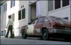 Autoschutz in Polen