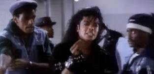 Bad - Michael Jackson - Bluegrass Edition