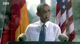Barack Obama Schwäbisch