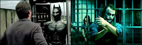batman, the dark knight, trailer, kino, popcorn