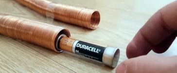 Batterie Test
