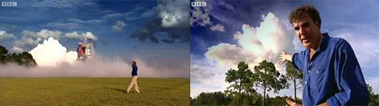 bbc, space shuttle, rocket booster test, regen