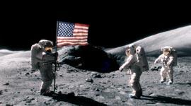 Bohnen, Beans, Astronauten