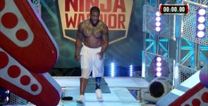 Fußprothese American Ninja Warrior