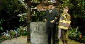 Benny Hill Wunschbrunnen Ye Olde Wishing Well