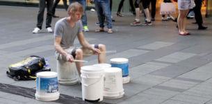Best Drummer Ever