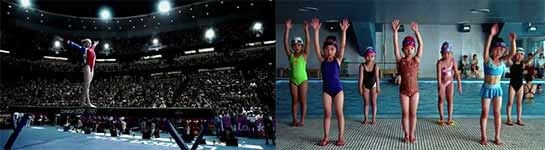 Best Job, P&G London 2012 Olympic Games Film