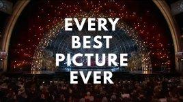 Oscargewinner Bester Film