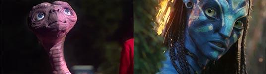 Best Visual Effects Oscar Winners