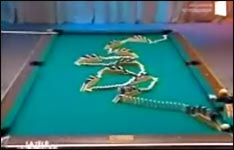 billiard, pool, domino, spielen, billiardtisch