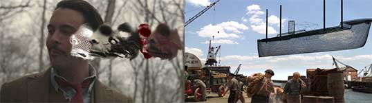 Boardwalk Empire VFX Breakdowns of Season 2