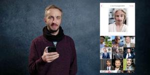 Böhmermann Tinder ZDF