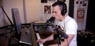 Bohemian Rhapsody - Marc Martel