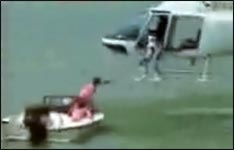 helicopter rettung