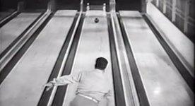 Bowling Tricks mit Andy Varipapa