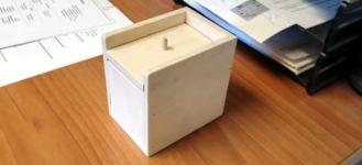 Box Spinne