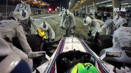 Boxenstop Formel1 Rekord