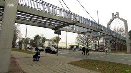 Brücke ohne Boden