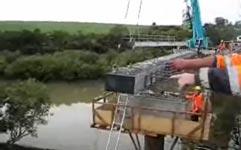 Waikato Crane Trash